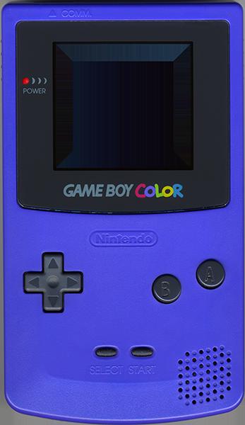 Mameworld Forums Mame Artwork Official Gameboy Color Gameboy Color